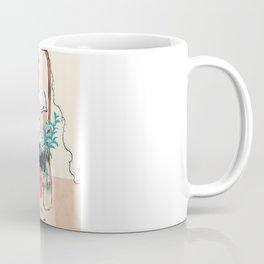 Aquarius Babe Coffee Mug