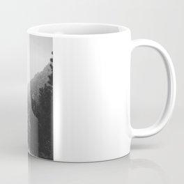 Mountains/Wanderlust Coffee Mug