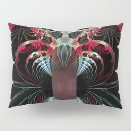 Inside your Beautiful Heart Pillow Sham