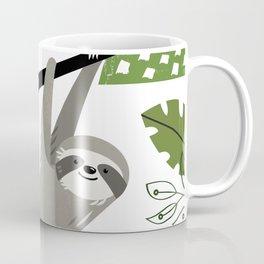 Go Easy Coffee Mug