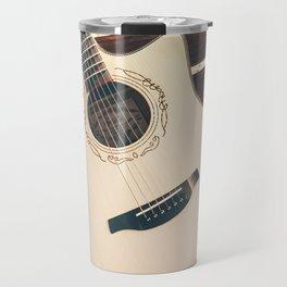 Chord Shapes Travel Mug