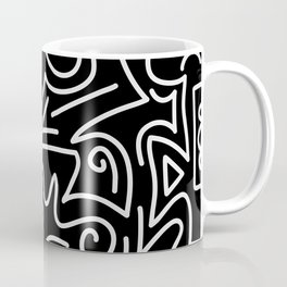A-Mazing Coffee Mug
