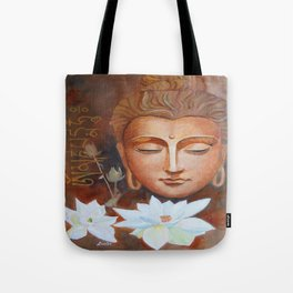 Siddhartha Tote Bag
