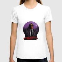 nightcrawler T-shirts featuring Nightcrawler by Ash Reynolds