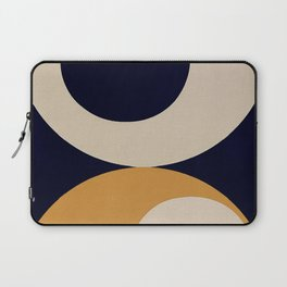 Aimlessly in Circles - Tear Laptop Sleeve