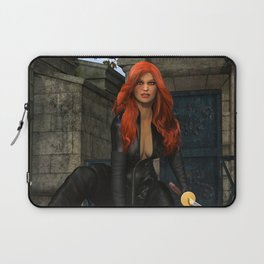 Graveyard Vengeance Laptop Sleeve