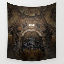 Wild Wall Tapestry