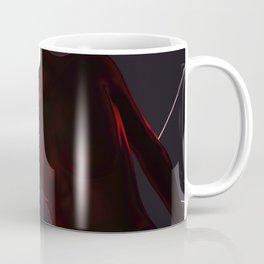 tethered. Coffee Mug