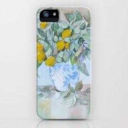 Summer Eureka  iPhone Case