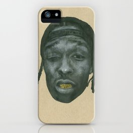 ASAP iPhone Case