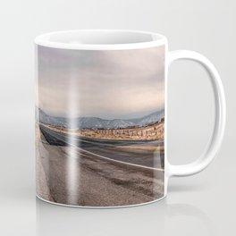 Sandia Coffee Mug