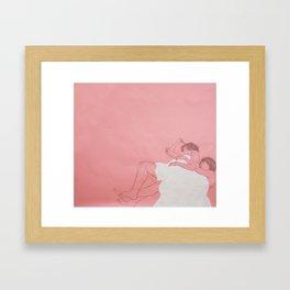 Bo, 4 of 4 Framed Art Print
