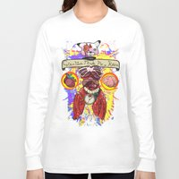 "anatomical heart Long Sleeve T-shirts featuring Anatomical Mistake by C*MAR ""Creative Minds Are Rare"""