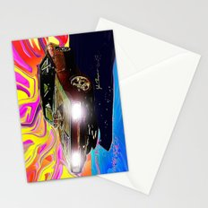 70 Charger Stationery Cards