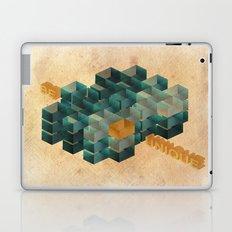 BE UNIQUE Laptop & iPad Skin