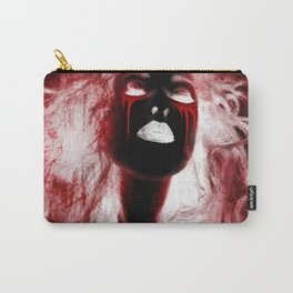 Skeleton In The Closet Carry-All Pouch