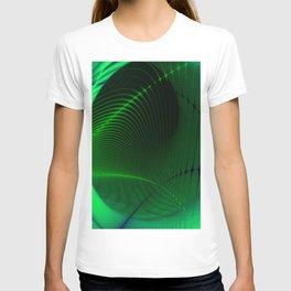 interferences T-shirt