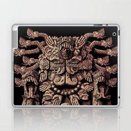 Coatlicue Laptop & iPad Skin