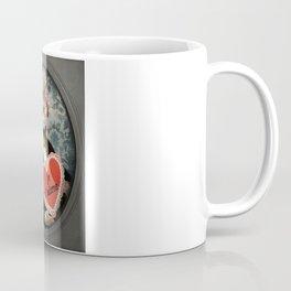 Je t'aime - Kitty Love Coffee Mug