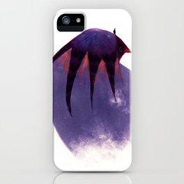 The Bird Mountain iPhone Case