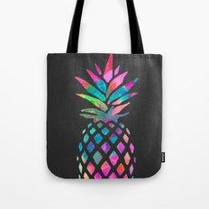 Pineapple 5 Tote Bag