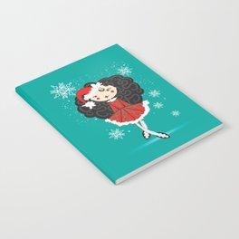 The Reel Santa Notebook