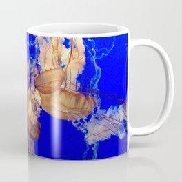 Monterey Bay Jellyfish Coffee Mug