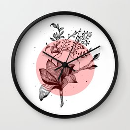 What do you SEED in me? Wall Clock