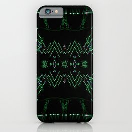 Invaders iPhone Case