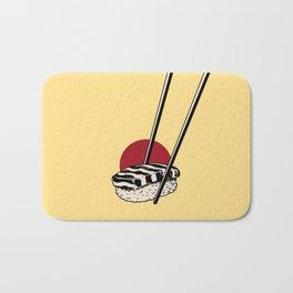 Sushi-San Bath Mat