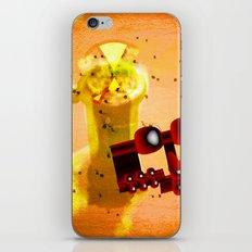 Akusch iPhone & iPod Skin