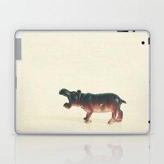 Hungry Hippo Laptop & iPad Skin