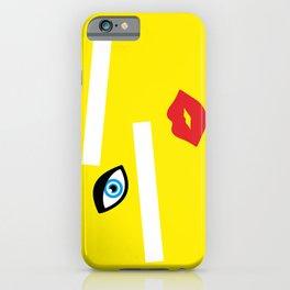 Vivid Beauty iPhone Case