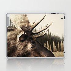 Tom Feiler Moose Laptop & iPad Skin