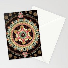 Merkabah Transformational Bliss Stationery Cards