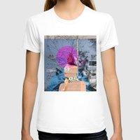 marianna T-shirts featuring A dream for a lifetime · Marianna 2+ by Marko Köppe