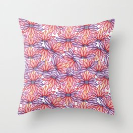 Renewed Throw Pillow