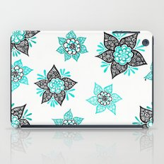 Sharpie Doodle 7 iPad Case
