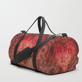 LOVE – Sex and Drugs and Rock 'n' Roll Duffle Bag