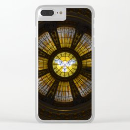 Heaven's Mark Clear iPhone Case