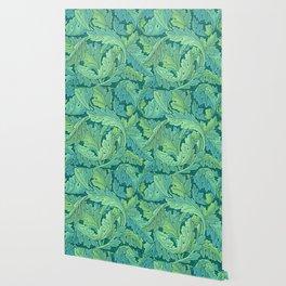 """William Morris """"Acanthus"""" 1. Wallpaper"""