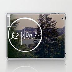 Explore Oregon Laptop & iPad Skin