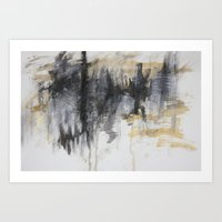 Expressing Cognitive Activity (2/4) Art Print