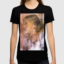 Dead girls: Virginia Woolf T-shirt