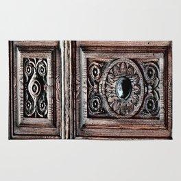 The Door to the Past Rug