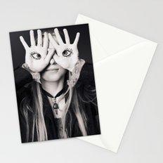 Eye Eye Stationery Cards