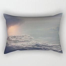 After Storm Rectangular Pillow