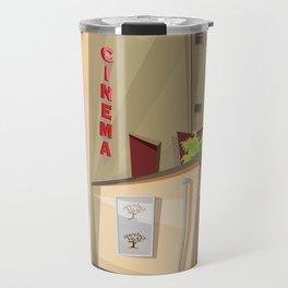 Little Theater Travel Mug