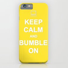 Bumble On Slim Case iPhone 6s
