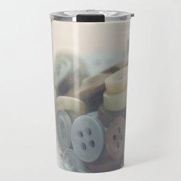 In the Button Jar Travel Mug